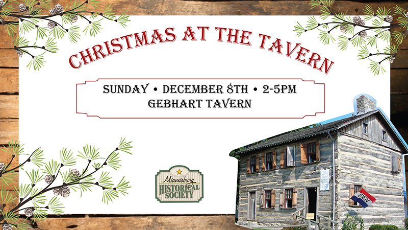 Christmas at the Tavern 2019