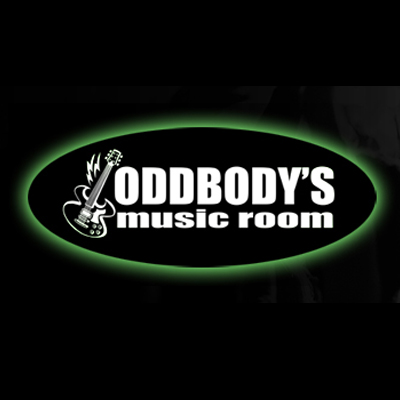 Oddbody's Music Room